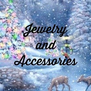Other - Jewelry and Accessories
